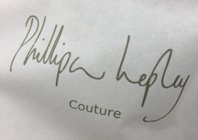 Phillipa Lepley Bridal Couture