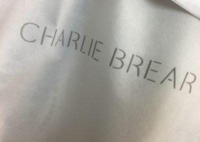 Charlie Brear Bridal wear