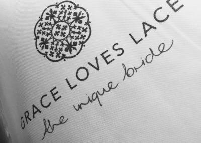 Grace loves Lace bridal wear