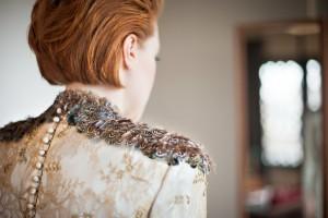 bridal wedding dress alterations
