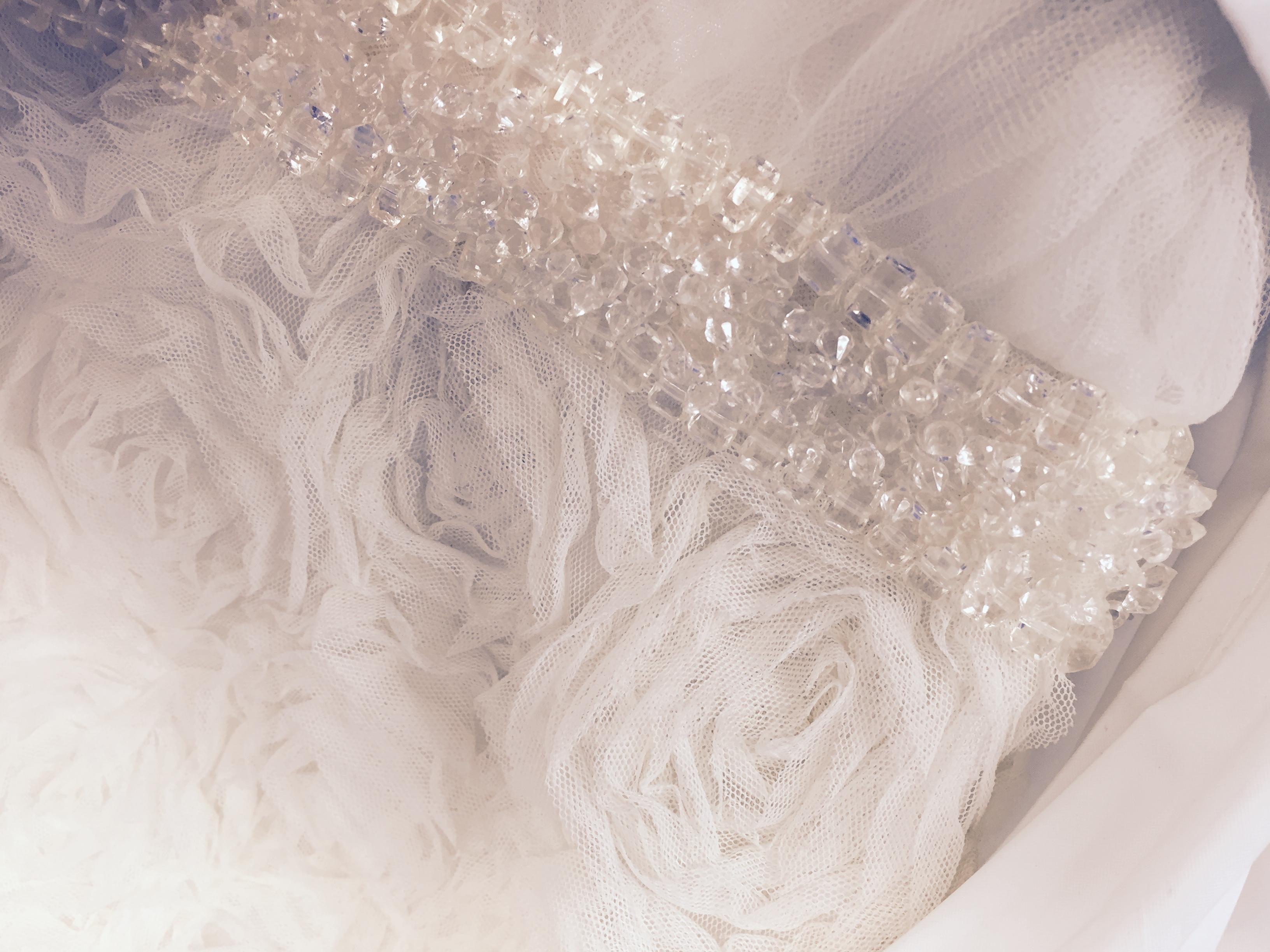 Bridal Alteration Costs - Bride & Alter