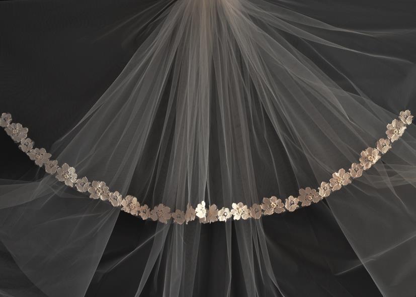 veil restyling