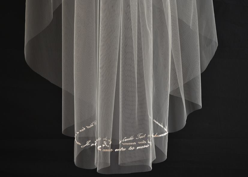 french veil embroidery detail su 18
