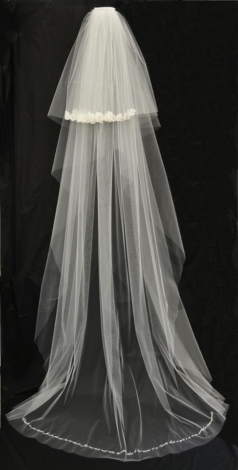 french veil embroidery su 18