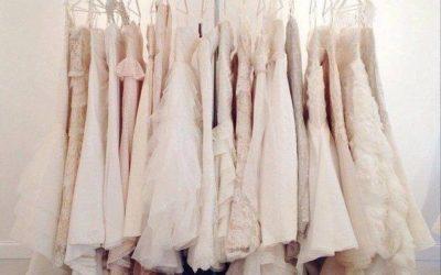 Bridal Sample Dresses