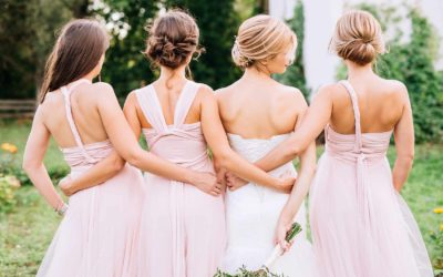 Offer: All Bridesmaids & Your Bridal Family