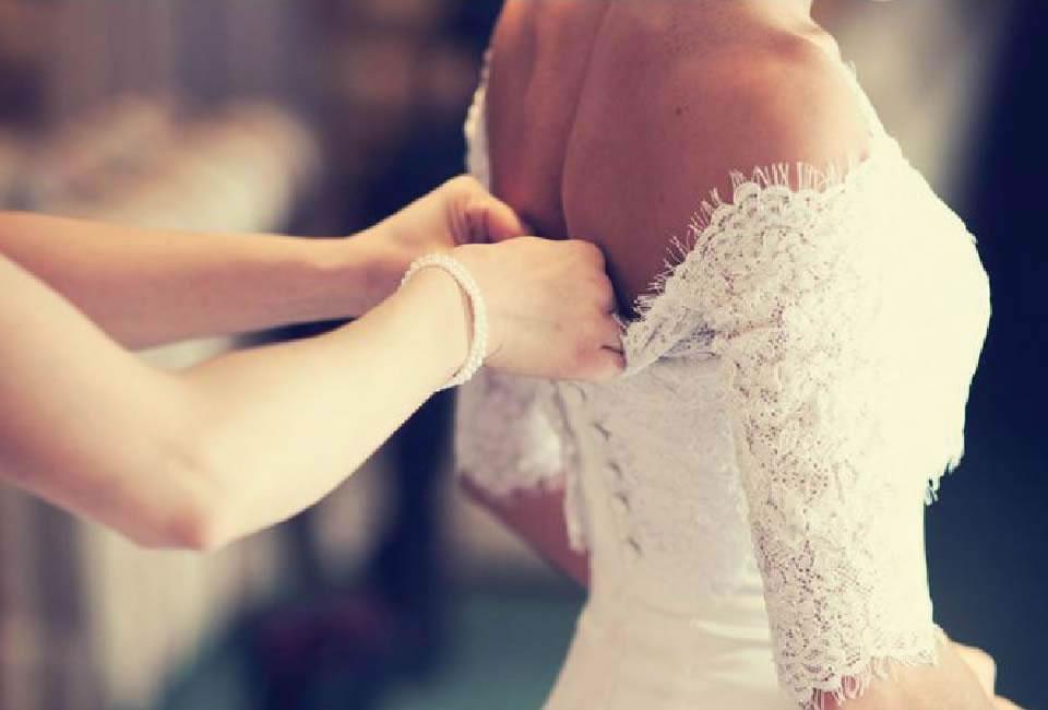 Bridal Fittings Season 2021