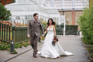 testimonial bridal