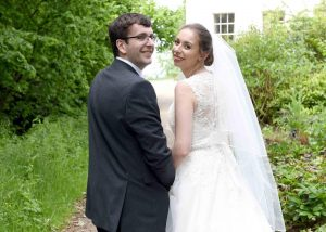 Testimonials, bridal alterations