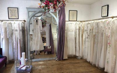 Wedding Dresses, Sample Dresses & Alteration Costs