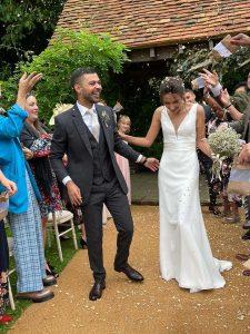 testimonial, bridal alterations, wedding dress alterations